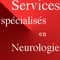 Services de neurologie